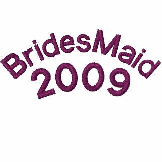 Bride'sMaid 2009 - Modificado para requisitos