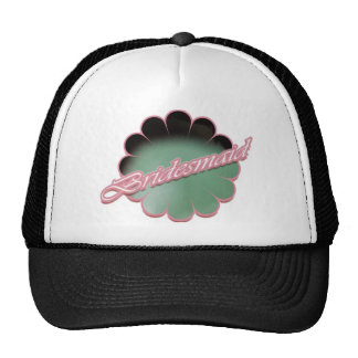 Bridesmaid-a-lishous Trucker Hat