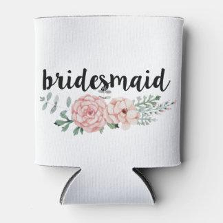 Bridesmaid Beer Cooler