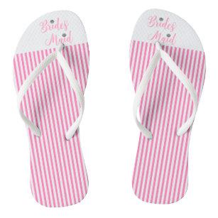 1580651f9765 Bridesmaid Sandals   Flip Flops