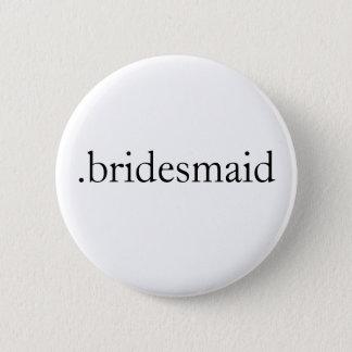 .bridesmaid button
