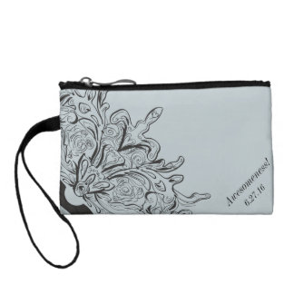 Bridesmaid Coin Purse