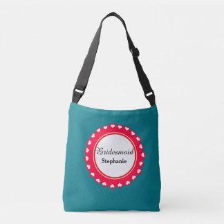 Bridesmaid Crossbody Bag