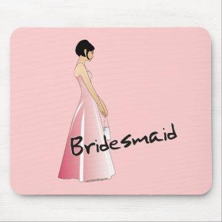 Bridesmaid Gifts Mouse Pad