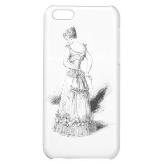 Bridesmaid iPhone 5C Covers