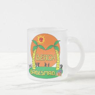 Bridesmaid Mug