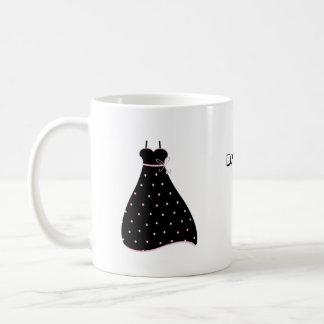 Bridesmaid of the Year Bridal Party Gifts Coffee Mug