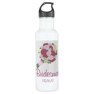 Bridesmaid 24oz Water Bottle