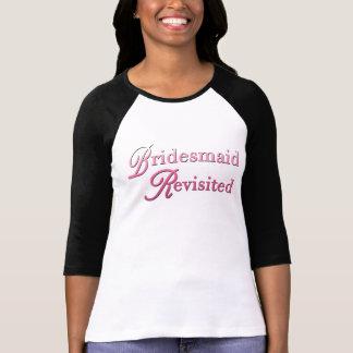 Bridesmaid Revisited Gifts Shirt
