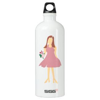 Bridesmaid SIGG Traveler 1.0L Water Bottle