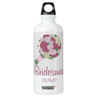Bridesmaid SIGG Traveler 0.6L Water Bottle