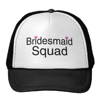 Bridesmaid Squad Trucker Hat