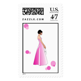 Bridesmaid Stamps