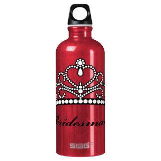 Bridesmaid Tiara SIGG Traveler 0.6L Water Bottle