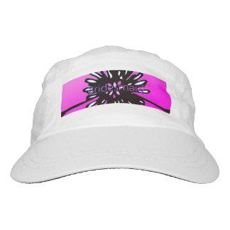Bridesmaid-Tropic-Floral_Pink(c) Choose Cap Style