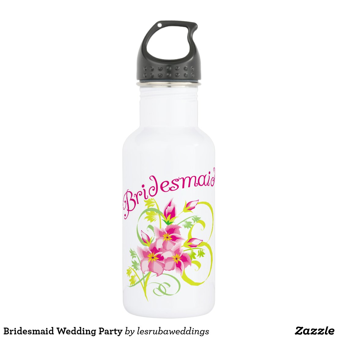 Bridesmaid Wedding Party