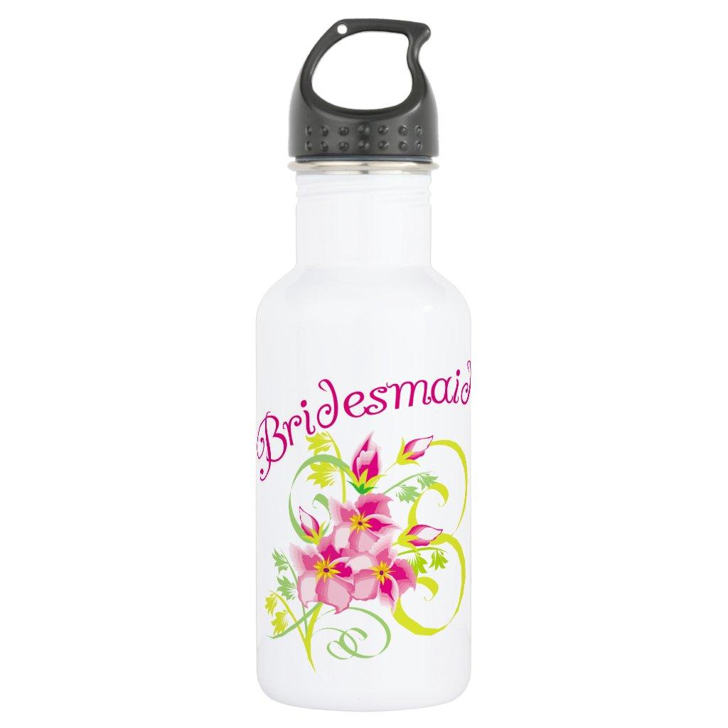 Bridesmaid Wedding Party