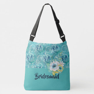 Bridesmaid's Favorite Gift Tote Bag