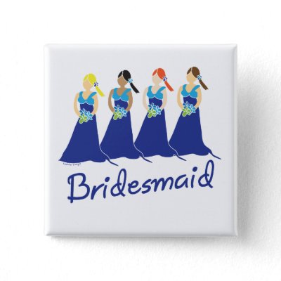Unique Wedding Attendant Gifts : Gifts Wedding Attendants on Bridesmaids In Blue Wedding Attendant ...