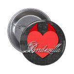 Bridezilla Button