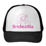 bridezilla gorra