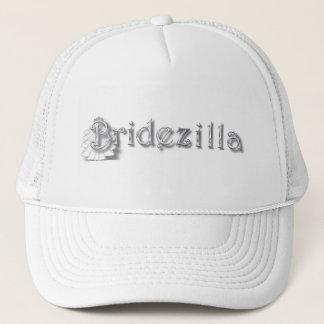 ♥ Bridezilla ♥ Trucker Hat