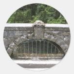 Bridge052309 Etiqueta Redonda
