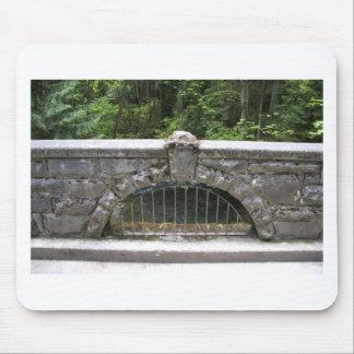 Bridge052309 Mouse Pad