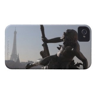Bridge ALEXANDRE III/Paris iPhone 4 Case