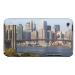 Bridge and Cityscape iPod Touch Covers
