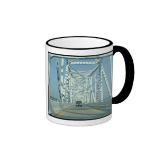 bridge bay 06 ringer coffee mug