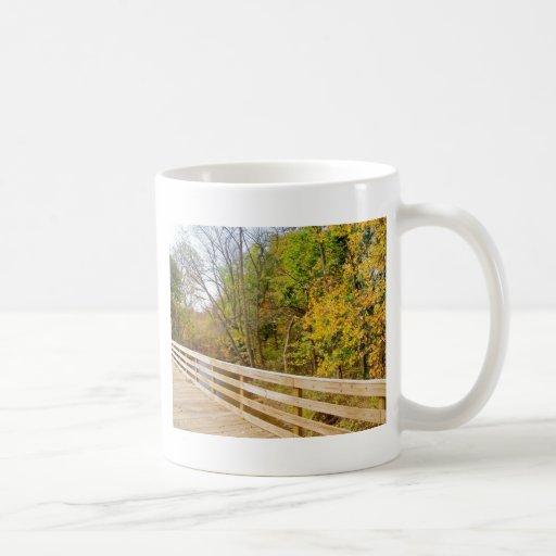 Bridge Beautiful Coffee Mug Zazzle
