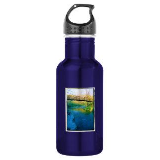 Bridge Beverage Bottle 18oz Water Bottle