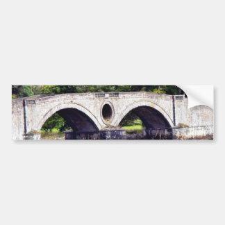Bridge Bumper Stickers
