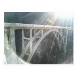 Bridge By Bernadette Sebastiani Post Cards
