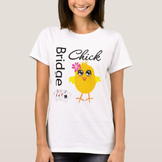 Bridge Chick T-Shirt