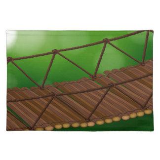 Bridge Cloth Place Mat