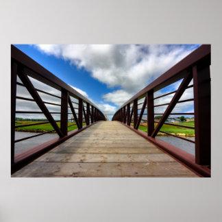 Bridge Convergence Poster