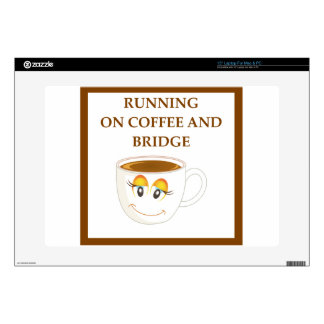 BRIDGE DECAL FOR LAPTOP