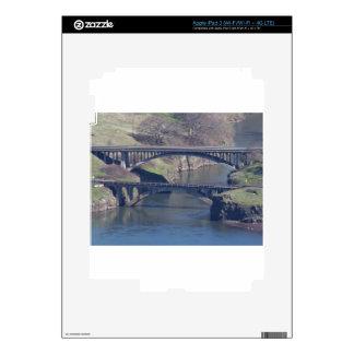 bridge decals for iPad 3