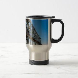 bridge designs travel mug