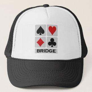 Bridge hat - choose color