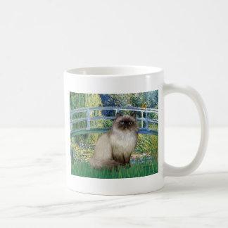Bridge - Himalayan cat 7 Mug