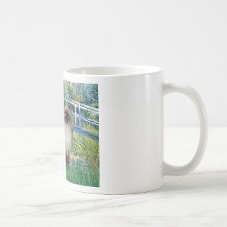 Bridge - Himalayan cat 7 Coffee Mugs