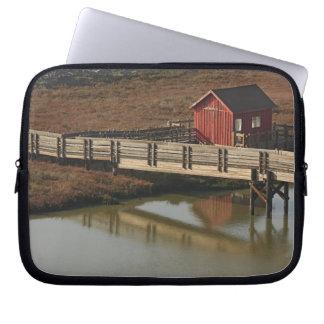Bridge House Laptop Sleeve