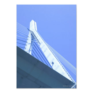 Bridge in Japan Card