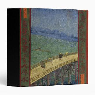 Bridge in the Rain Binder
