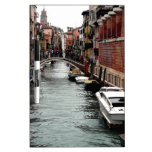 Bridge in Venice Dry-Erase Boards