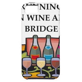 BRIDGE iPhone SE/5/5s CASE