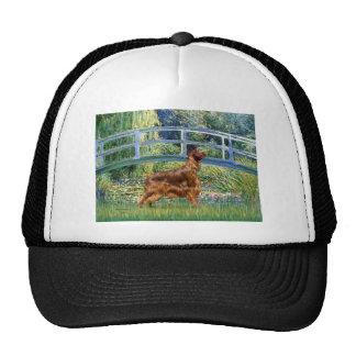 Bridge - Irish Setter 3 Trucker Hat